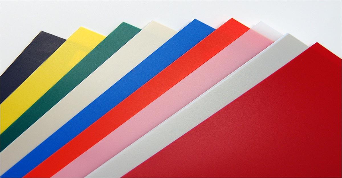 Tấm nhựa mica acrylic màu sắc các loại