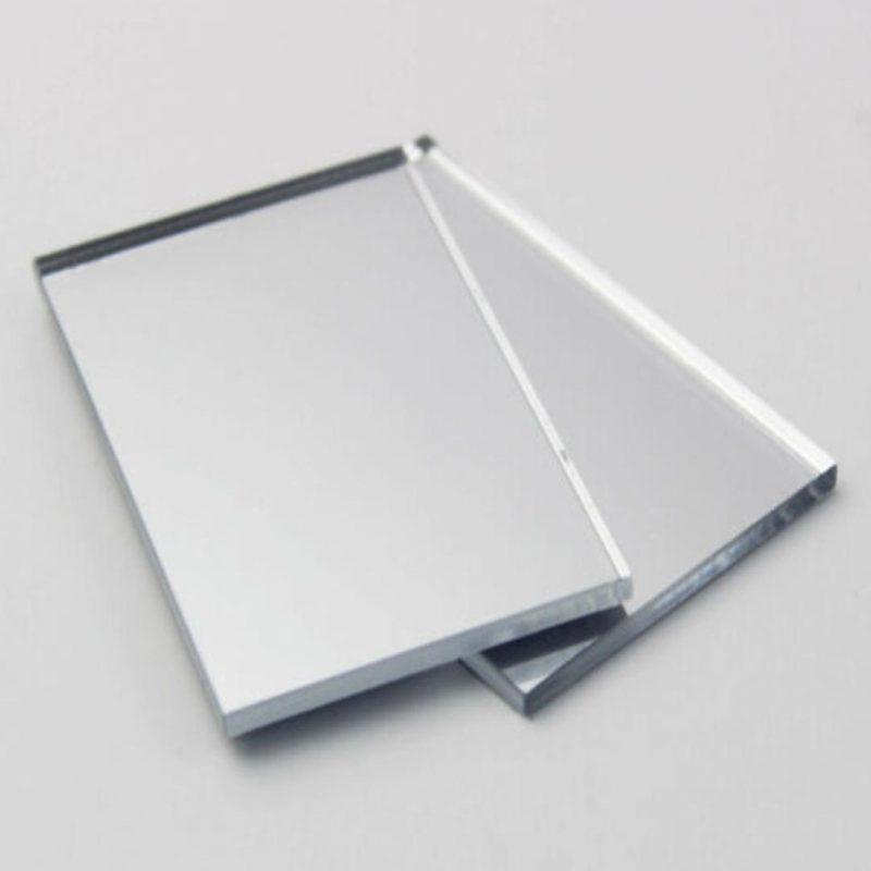 tấm nhựa mica acrylic pmma tráng gương
