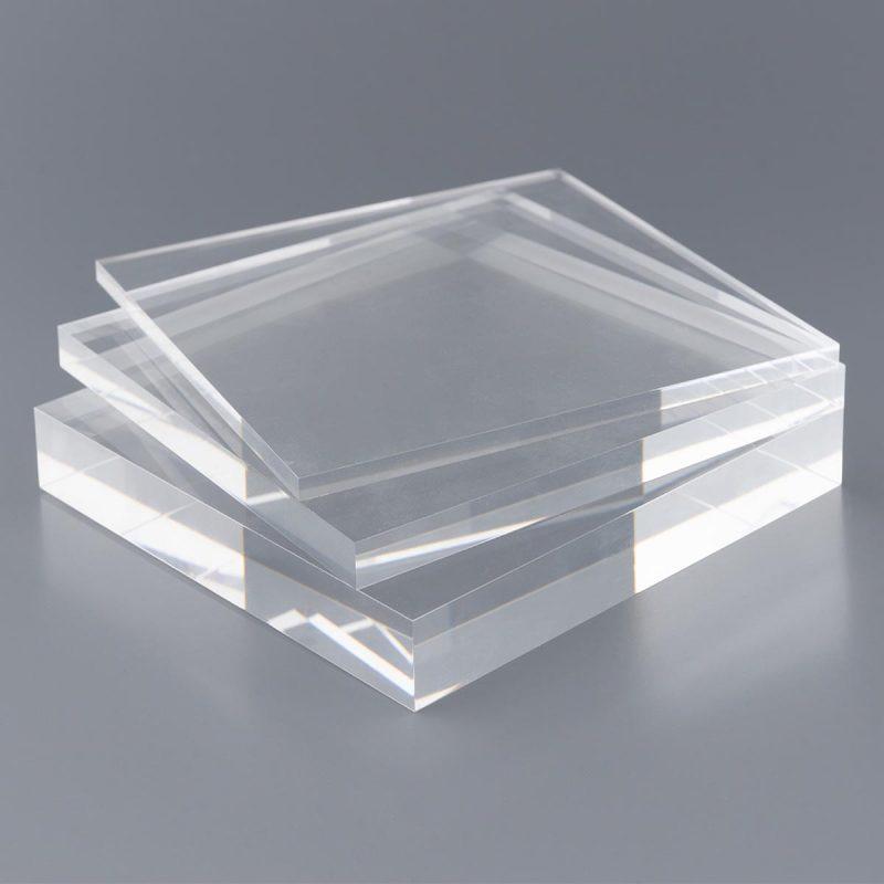 tấm nhựa acrylic trong suốt